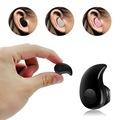 Mini Wireless in ear Earpiece Bluetooth Earphone Cordless Headphone Blutooth Stereo in ear Earbuds Headset For