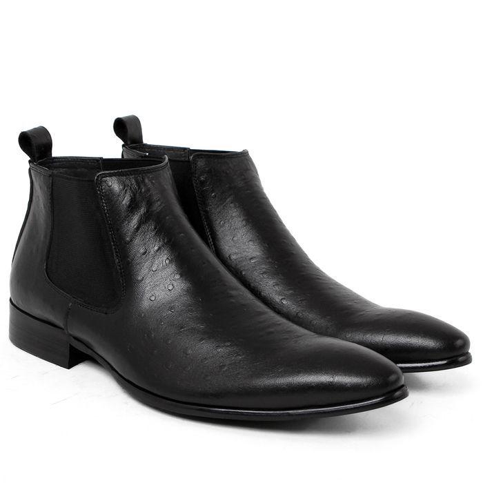 Cheap Ostrich Dress Shoes