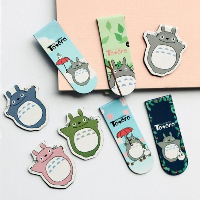 My Neighbor Totoro Paper Clip (2 pcs/pack)