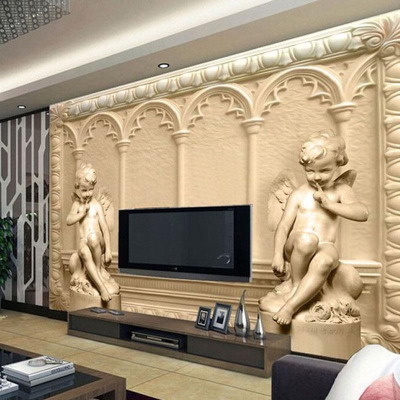 online kaufen gro handel 3d engel fotos aus china 3d engel fotos gro h ndler. Black Bedroom Furniture Sets. Home Design Ideas