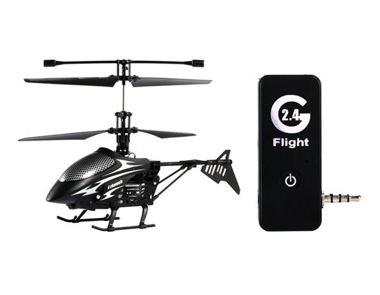Big Rc Helicopter 4 Channel 2.4G RC Helicopter Support for iPhone 3GS, iPhone 4 & 4S, iPhone 5 Remote Control Flying Minion(China (Mainland))