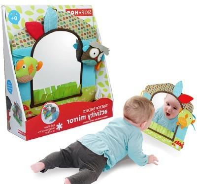 Livraison gratuite infantino de s curit miroir d formant for Miroir deformant
