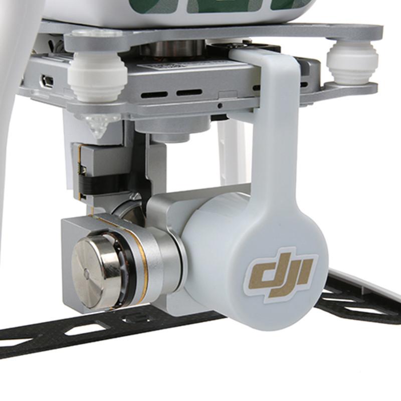 2PCS Camera Lens Cover for DJI Phantom 3 professional standard advanced Upgrade Accessories
