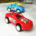 mini gift mode Small toys candy mini real color back in the toy cars Children