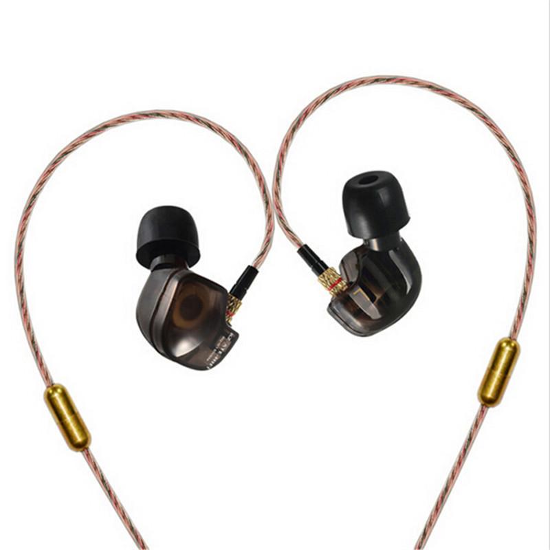 KZ ATE Headphones Bass Sport Ear Hook Earphones HiFi Earphones Stereo font b Earbuds b font