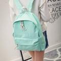 Kawaii School Bag Backpacks For Teenage Girls Janpan Fashion Women Laptop Bag Shoulder Schoolbags For Youth
