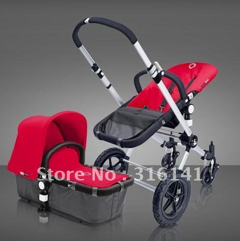 Baby walker, bugaboo cameleon 2011 red,Stylish and Fashionable