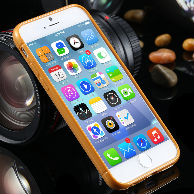 Etui iPhone 6/6S Point różne kolory