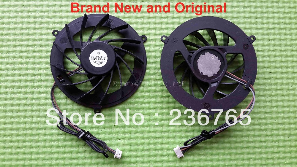 Brand New and original CPU cooling fan for Acer Aspire 6930 6930G 6530 6530G laptop cpu cooling fan cooler UDQF2JH11CQU(China (Mainland))