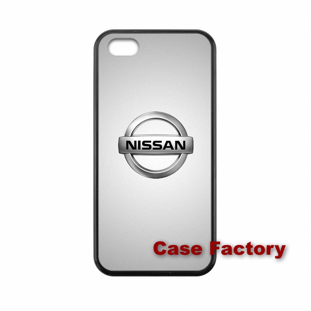 Nissan Logo Skyline GTR R34 For Sony Xperia C M2 Z Z1 Z2 Z3 Z4 Z5 compact LG G2 G3 G4 L70 L90 Nexus 4 5 iPhone SE iPod Touch 6