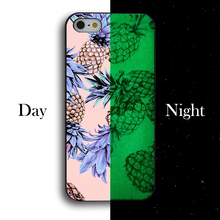 Buy Fashion Fruit Pineapple Case Cover iphone 4 4s 5 5s 5c 5se 6 6S Plus 6splus 7 7plus Hard PC Plastic Cell Phone Cases for $3.49 in AliExpress store