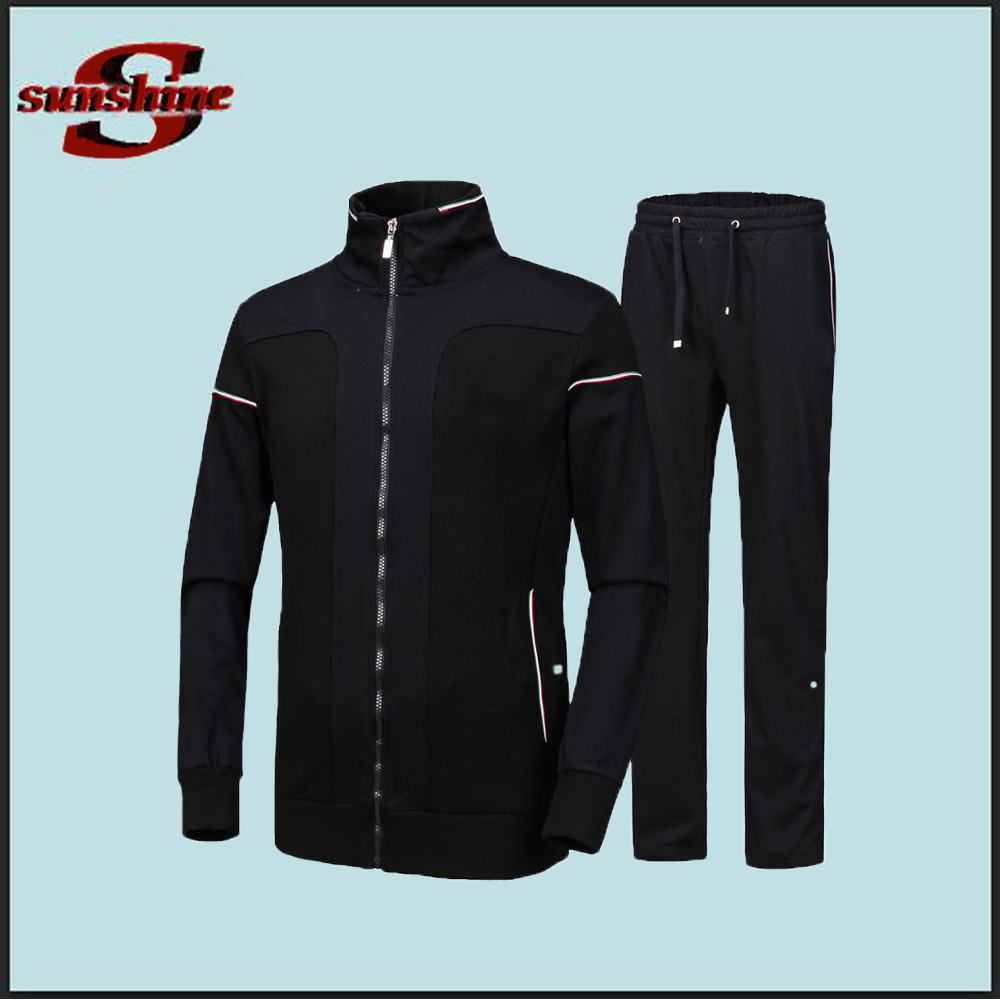 2016 new sweat suit men suits mens tracksuits jackets sportswear sport sets Jogging Suits brand with lable free shippingОдежда и ак�е��уары<br><br><br>Aliexpress