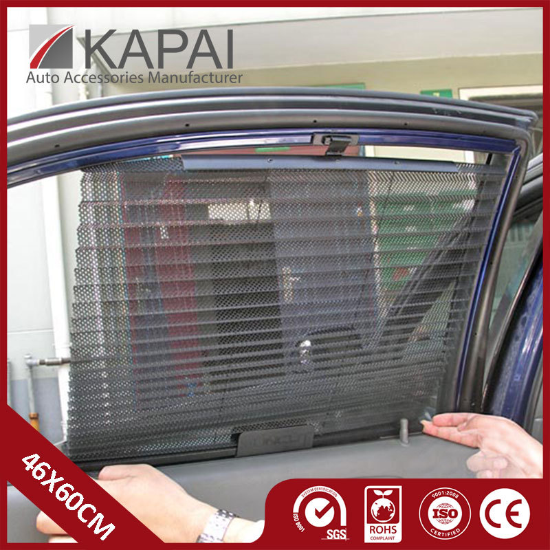 customized side window solar protection 2pcs car. Black Bedroom Furniture Sets. Home Design Ideas
