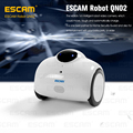 Escam Robot QN02 Wifi Mini Household IP Camera 1MP HD 720P P2P indoor Surveillance Night Vision