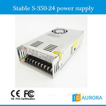 Free shipping 3D printer power supply (50Hz) 110V-220V 0.89A, provide for Reprap all kind of 3D printer parts