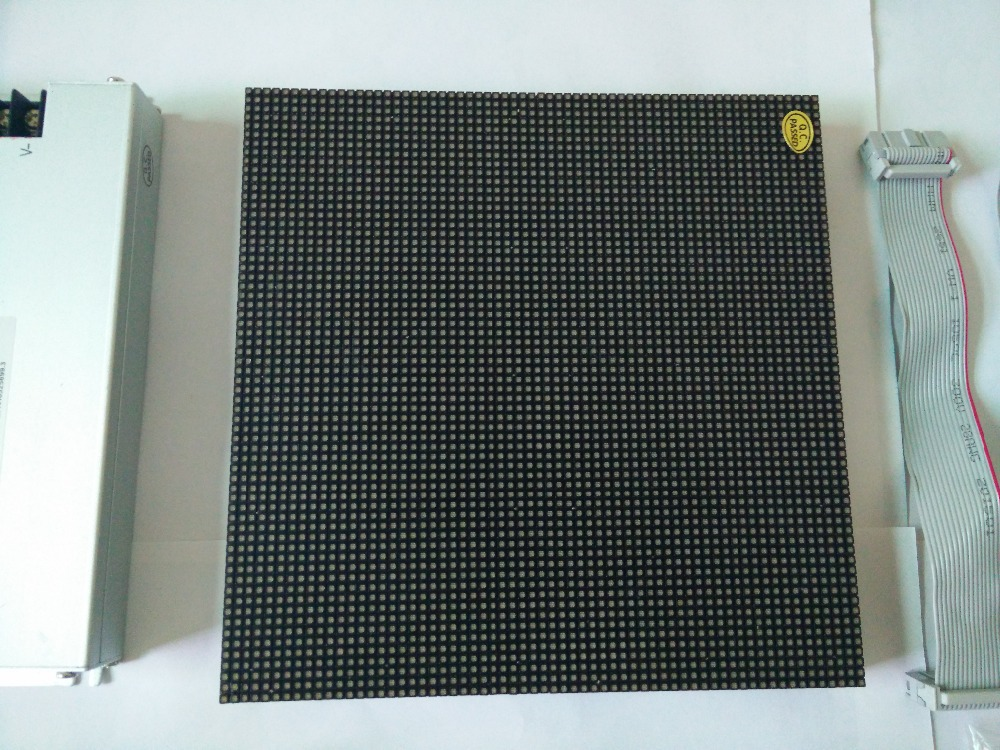Super High Resolution Indoor SMD 3IN1 P2.5 LED Module P2.5 LED Display P2.5 LED Screen 160*160(mm) 160000 dot/sqm 64*64 DHL Ship(China (Mainland))