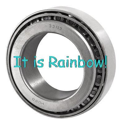 65mm x 110mm x 34mm Single Row Taper Tapered Roller Bearing 33113<br><br>Aliexpress