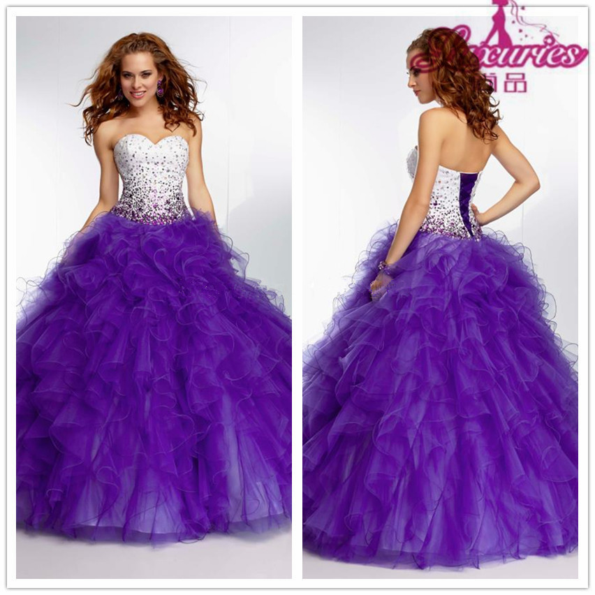 Good stores to buy prom dresses