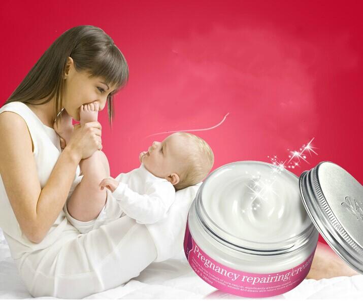 1PCS New Pregnancy repair cream, Prevents Stretch Marks remover of scar repair cream streaking