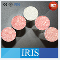 IRIS Very Popular Sample 200g bag K1 A2 Clear Color Denture Valplast Flexible Acrylic Resin