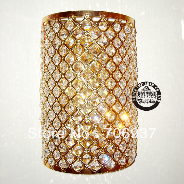Best Crystal Wall Lights : Aliexpress.com : Buy customers recommending high quality best selling crystal wall lights with ...