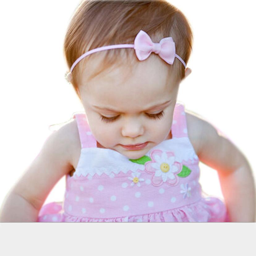Girl Baby Headbands Hair Accessories Newborn Infant Toddler Kids Bebe Turban Hair Bands Hairband Headwear #2415Одежда и ак�е��уары<br><br><br>Aliexpress