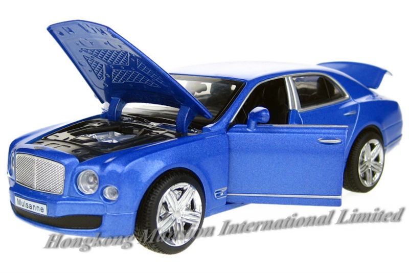 132 Car Model For Bentley Mulsanne (16)