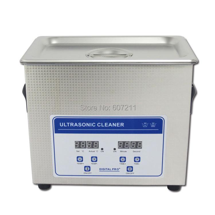 Free shipping 3L ultrasonic degreaser, ultrasonic degreasing machine for hardware JP-020S(China (Mainland))