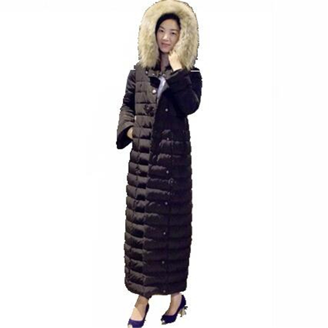 Aliexpress.com : Buy New Winter Fashion Slim High quality Down