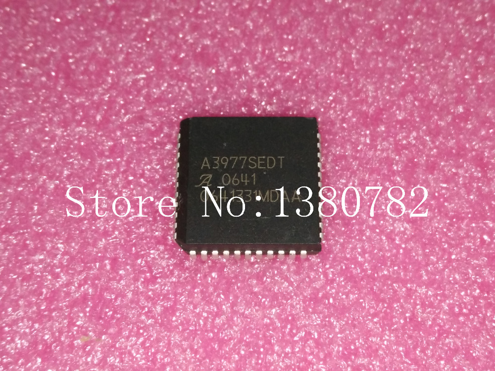 1s A3977SEDT A3977 PLCC-44 New original IC stock! - Electronic Supermarket (HX store)
