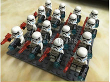 Hot new 8 pcs/set mylittle cute Star Wars Jedi Kid Baby Toy poni Figure Building Blocks Sets Model Minifigures Collection
