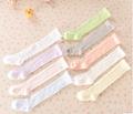 2016 flower lace girls princess cotton socks baby & kids summer pearl girl boot dress socks children meias sock 1-8y