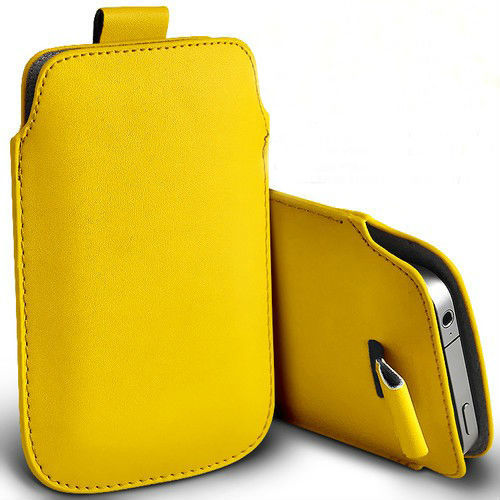 Leather PU Pouch Case Bag for thl w3 Cell Phone Accessories