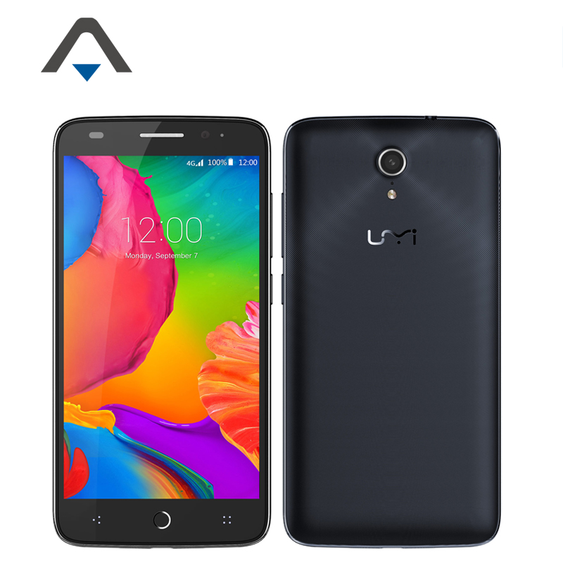 Original Umi eMAX mini FDD 4G LTE Mobile Phone MSM8939 Octa Core 5 0 2GB RAM