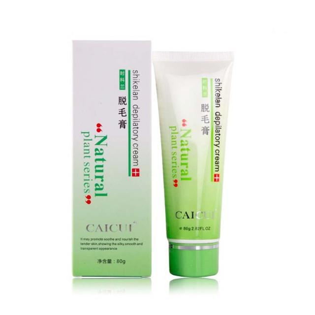 Бесплатная доставка новый депиляции воск ноги лицо крем для депиляции постоянного лазерное удаление волос на лице, женской гигиены продукт