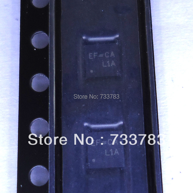 RT8207LGQW  RT8207L(EF= EF=DG EF=DE...) Complete DDRII/DDRIII Memory Power Supply Controller