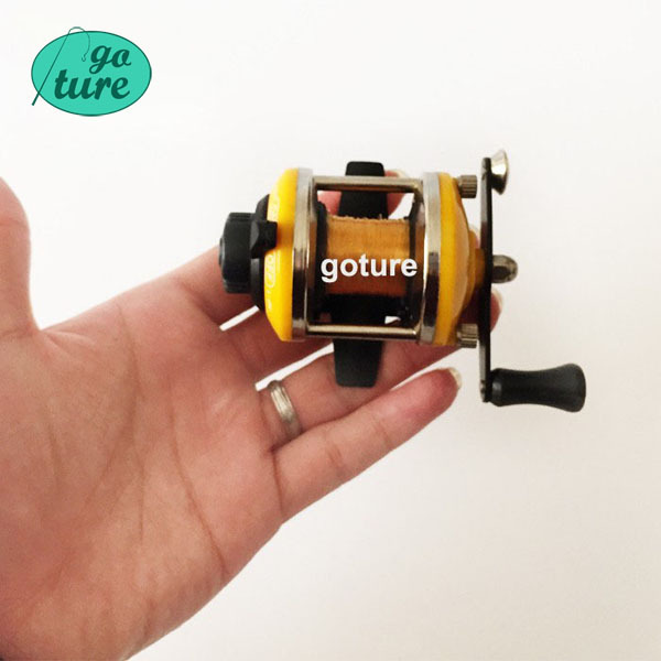 Small Fishing Reels Fishing Reel Good Quality