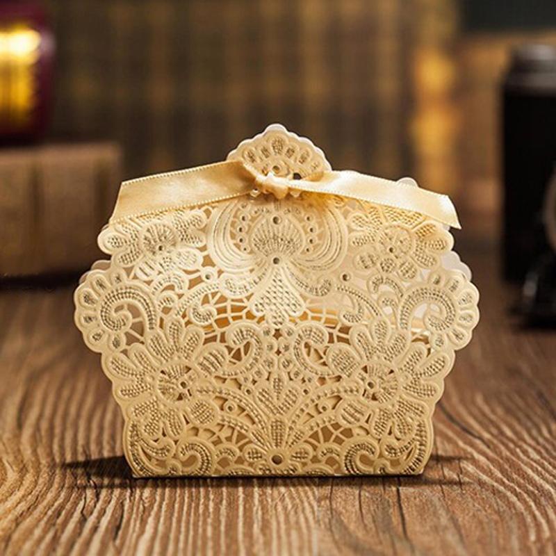 Коробки конфет из Китая