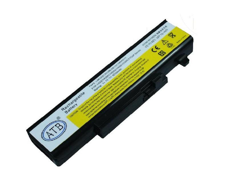 Lenovo lenovo y450 y450g y450a y550 y550a laptop battery atb<br><br>Aliexpress