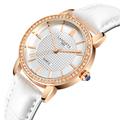 LANGGEYA Brand 2016 Famous Brand Diamond Women Watches Crystal Rhinestone Watches for Ladies Relogio Feminino