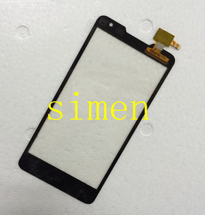 5.0 inch Prestigio MultiPhone 5044 Duo PAP5044Duo smartphone touch Screen Panel Glass Digitizer Replacement - Tablet Parts Factory store