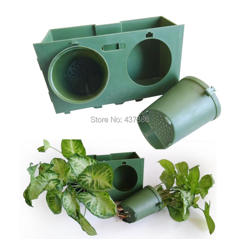 Active oxygen forest garden supplies decoration double for Indoor gardening accessories