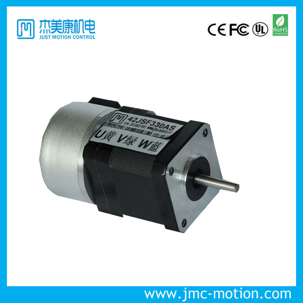 cheap low cost nema 17 brushless dc servo motor 3000 rpm