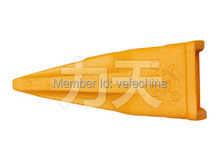 excavator tooth tip EX300 bucket teeth point(China (Mainland))