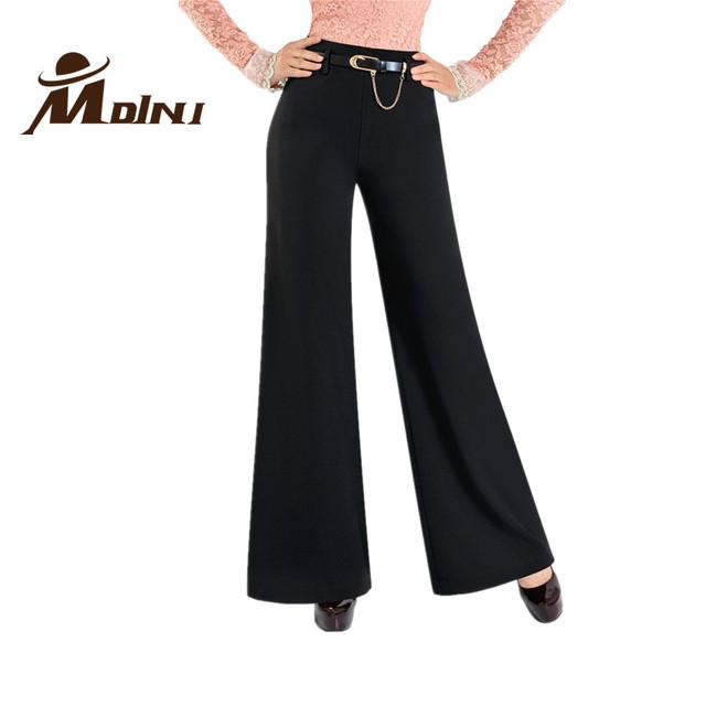2016 женщины офис брюки и капри женские мода донца летней и весна свободного покроя ...