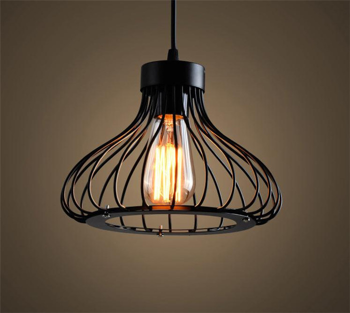 popular wire cage light fixture buy cheap wire cage light