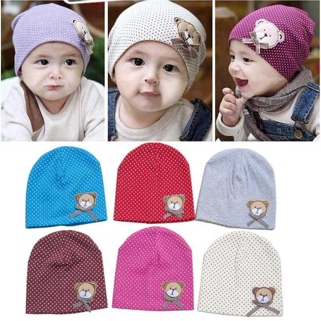 High quality Newborn Children Crochet warm Cotton Baby Hat Girl Boy baby Cap Prop Hat 1pcs pree shipping(China (Mainland))