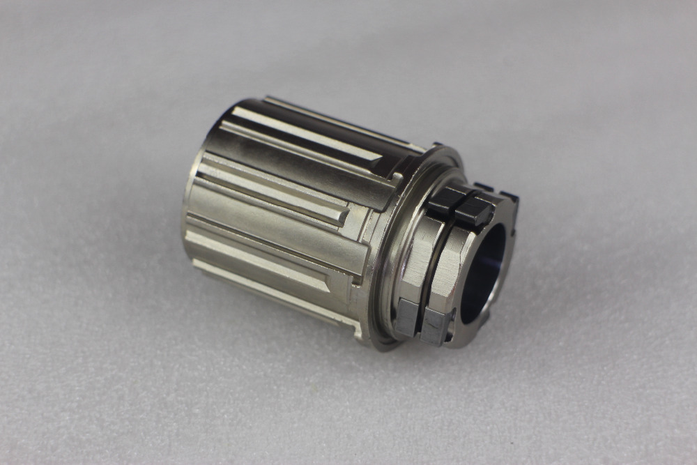 steel cassette body For Novatec D882SB MTB disc brake rear hub, Replacement Freehub, SHIM. 8/9/10/s, 4 Pawls, Made in Taiwan(China (Mainland))