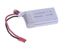 wl toys v912 helicopter original battery 7.4v 850mah lipo battery remote control upgrade battery wltoys v912 spare parts