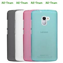 New Lenovo A7010 Case Protector High Quality Silicone TPU Case Back Cover for Lenovo A7010 Lenovo